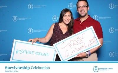 Celebrating Survivorship at MSKCC