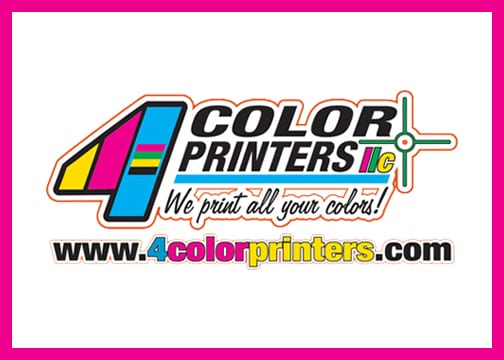 4 Color Printers