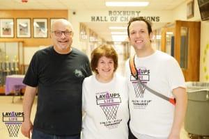 Layups 4 Life, Cancer, Memorial Sloan Kettering Cancer Center, New Jersey, basketball