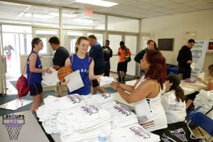 fundrasier, charity, April, sign up, basketball, sports, Parsippany