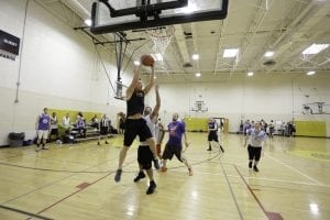basketball, charity, sports, fundraiser, Parsippany, Morris County, Cancer, Memorial Sloan Kettering Cancer Center