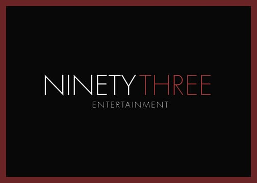 Ninety Three Entertainment