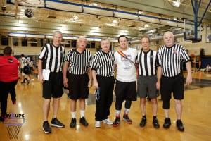 Layups 4 Life - basketball 3v3 tournament