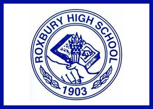 Roxbury High School