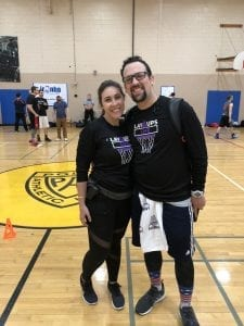 charity, basketball, New Jersey, fundraising, holidays, Thanksgiving, thankful, cancer, cancer free, community, non profit, 501c3, Memorial Sloan Kettering Cancer Center