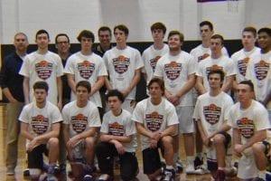 basketball, all stars, morris county, fundraiser, new jersey, sports, high school