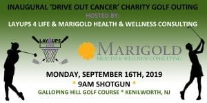 Golf, charity, cancer, fundraiser, sports, Memorial Sloan Kettering, Galloping Hill, Fundraiser