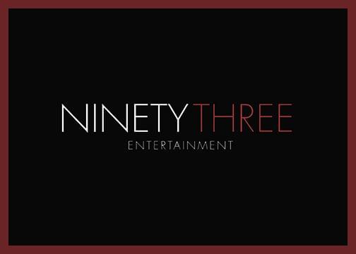 Ninety Three Entertainment