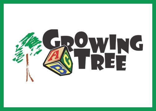 ABC Growing Tree