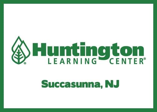 Huntington Learning Center - Succasunna, NJ