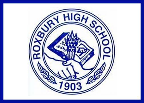 Roxbury High School