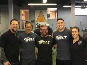 Bolt Fitness, Charity, Fundraising, sweat, workout, fitness, health